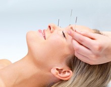 Acupuncture at Lessnes Natural Health