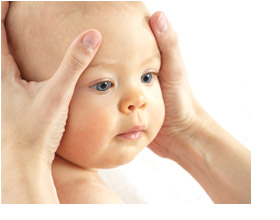 infant cranial osteopathy
